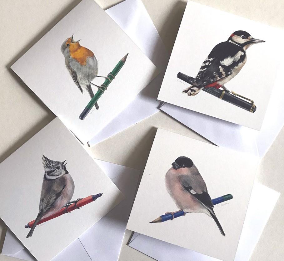 Allrounder-Kartensets – Inspirationen aus dem Shop