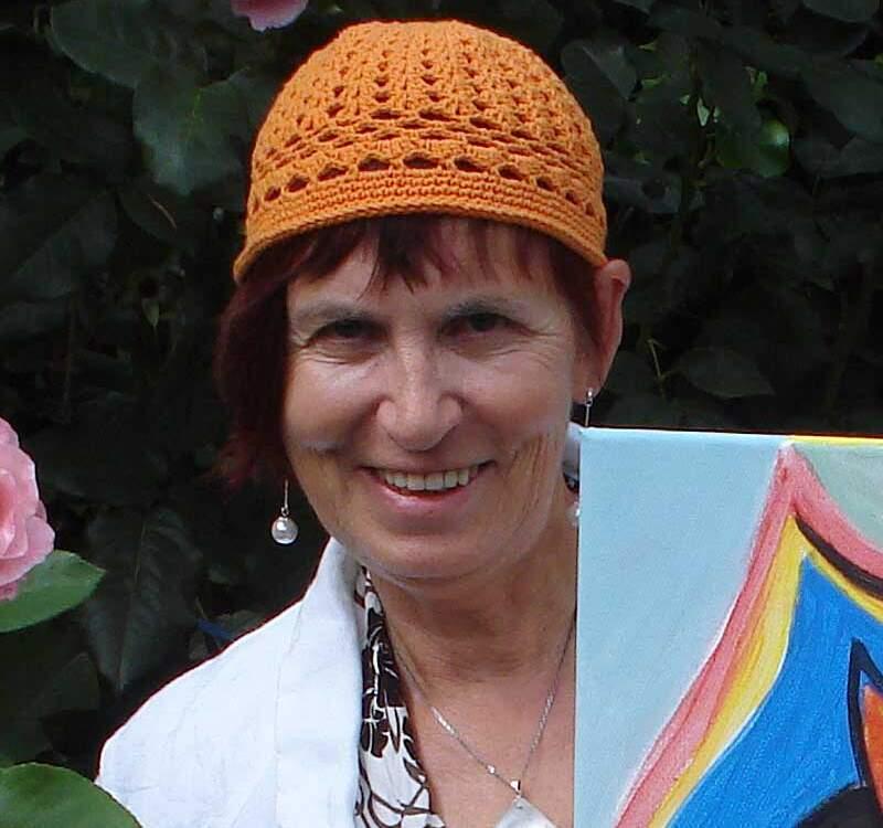 Evita Gründler