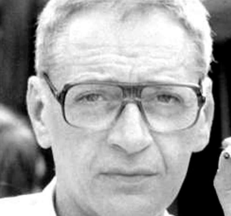 Heinz Seeber