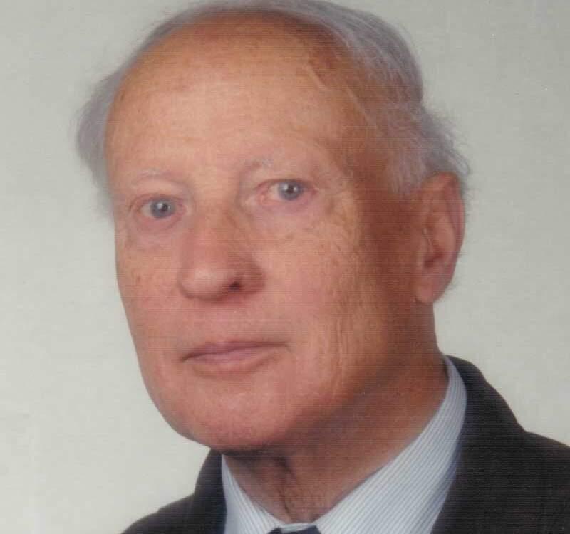 Edzard Seeger
